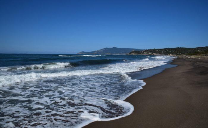 Le Spiagge Di Capalbio